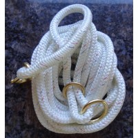 Halter Training / Catch Rope