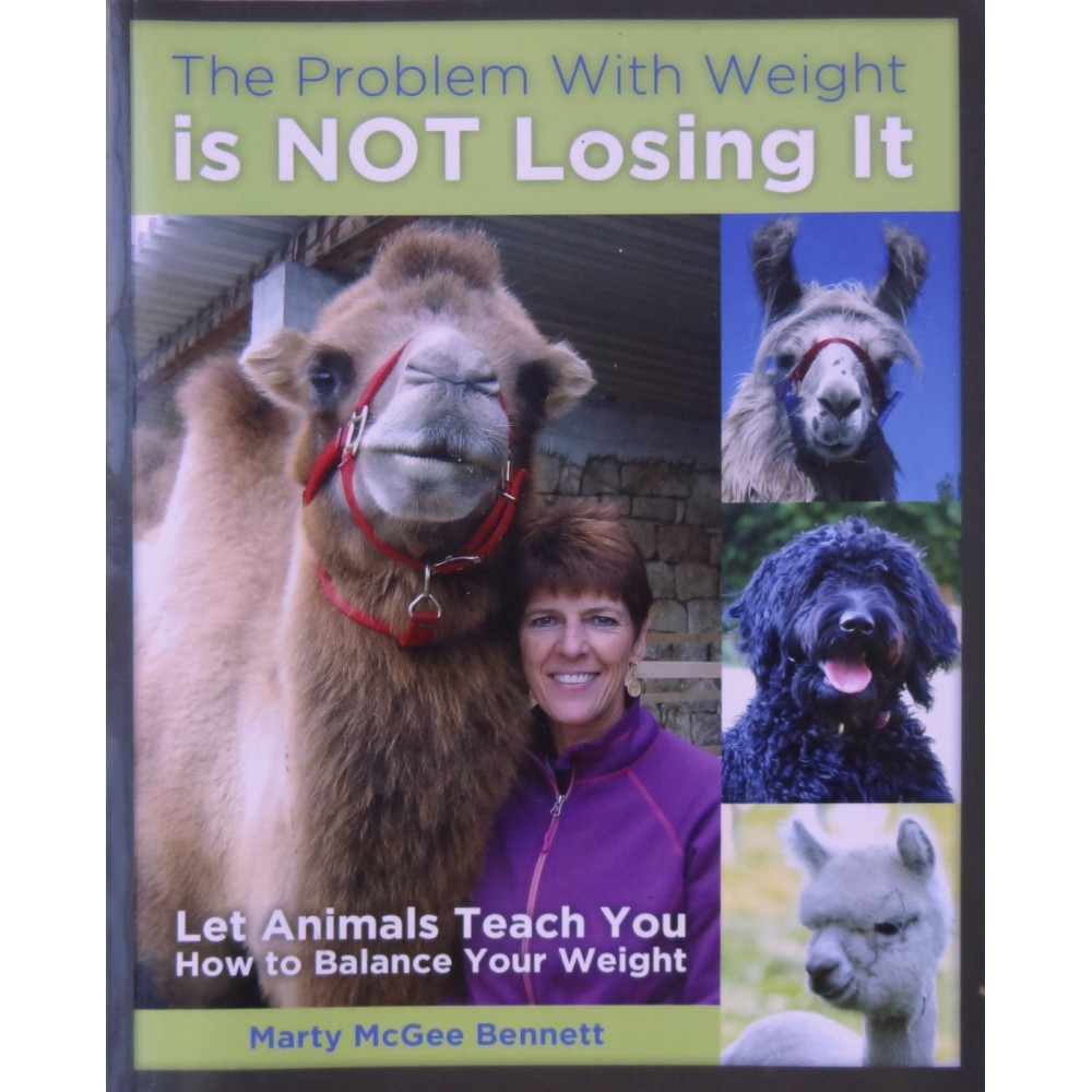 The Problem With Weight is NOT Losing It!